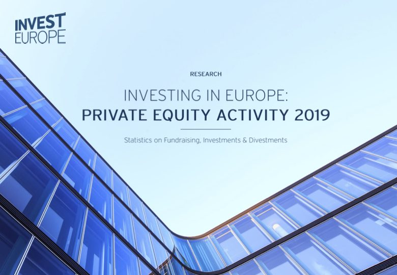 Investing in Europe - Private Equity Activity 2019