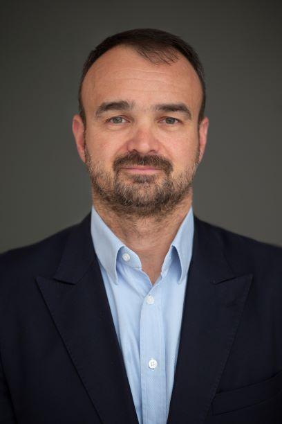 Balázs Tüske
