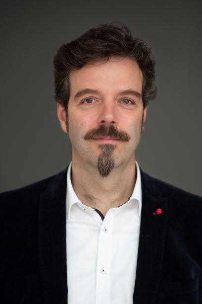 Dénes Szluha