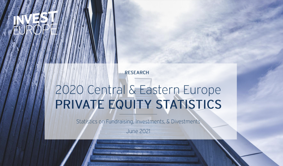 CEE Private Equity Statistics 2020