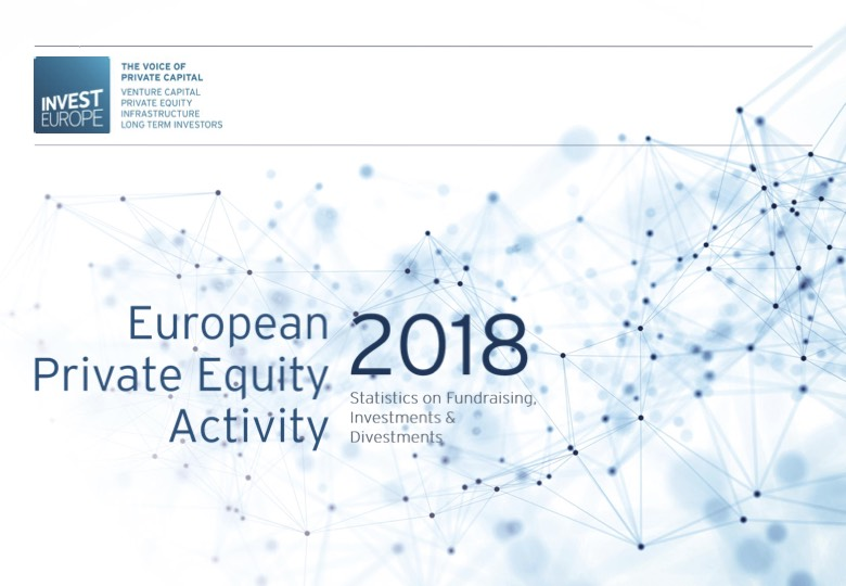 European Private Equity Activity 2018